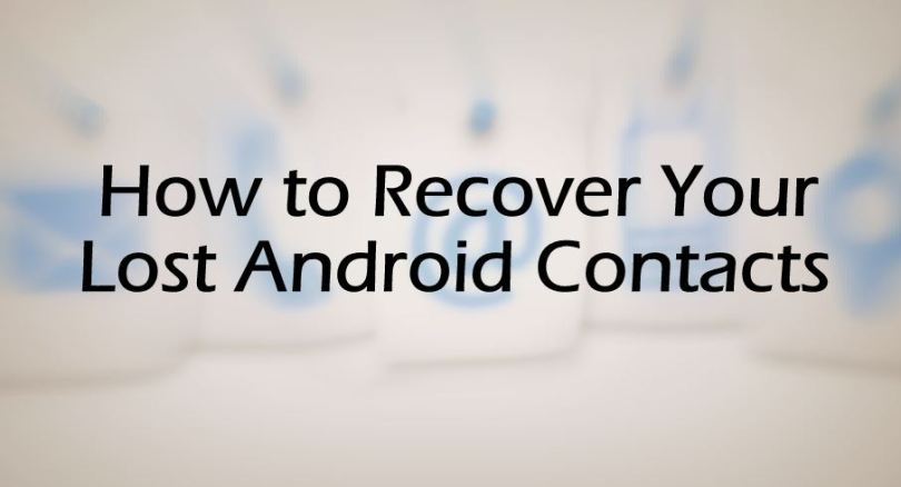recover-android-contacts