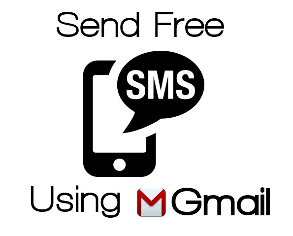 SMS-Using-Gmail-Account