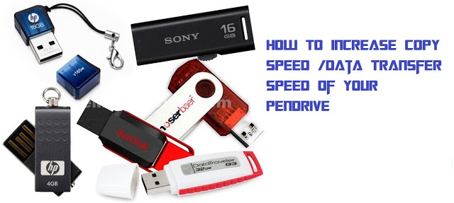 how-to-increase-pendrive-speed
