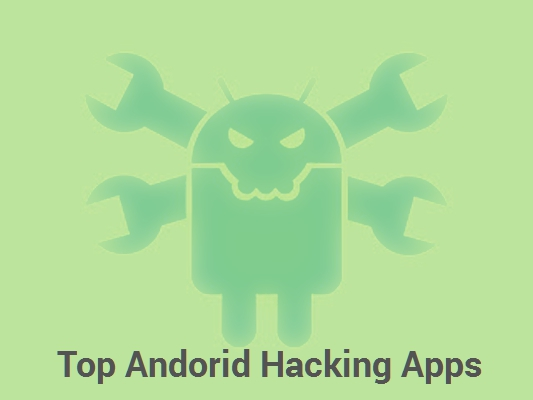 Top 5 Best Android Hacking App