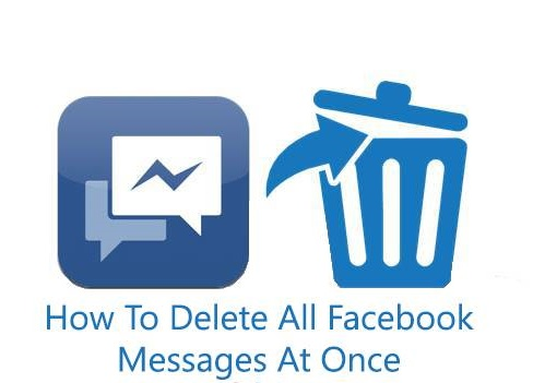 So Guy's Here Is My Working Trick For How To Delete All Facebook Messages At A Single Click .I hope all of you like it most.Don't Forget to feedback us by commenting on post or you can give you feedback on our Facebook Page.