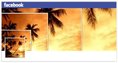 Make Designer and Creative Facebook Timeline Covers