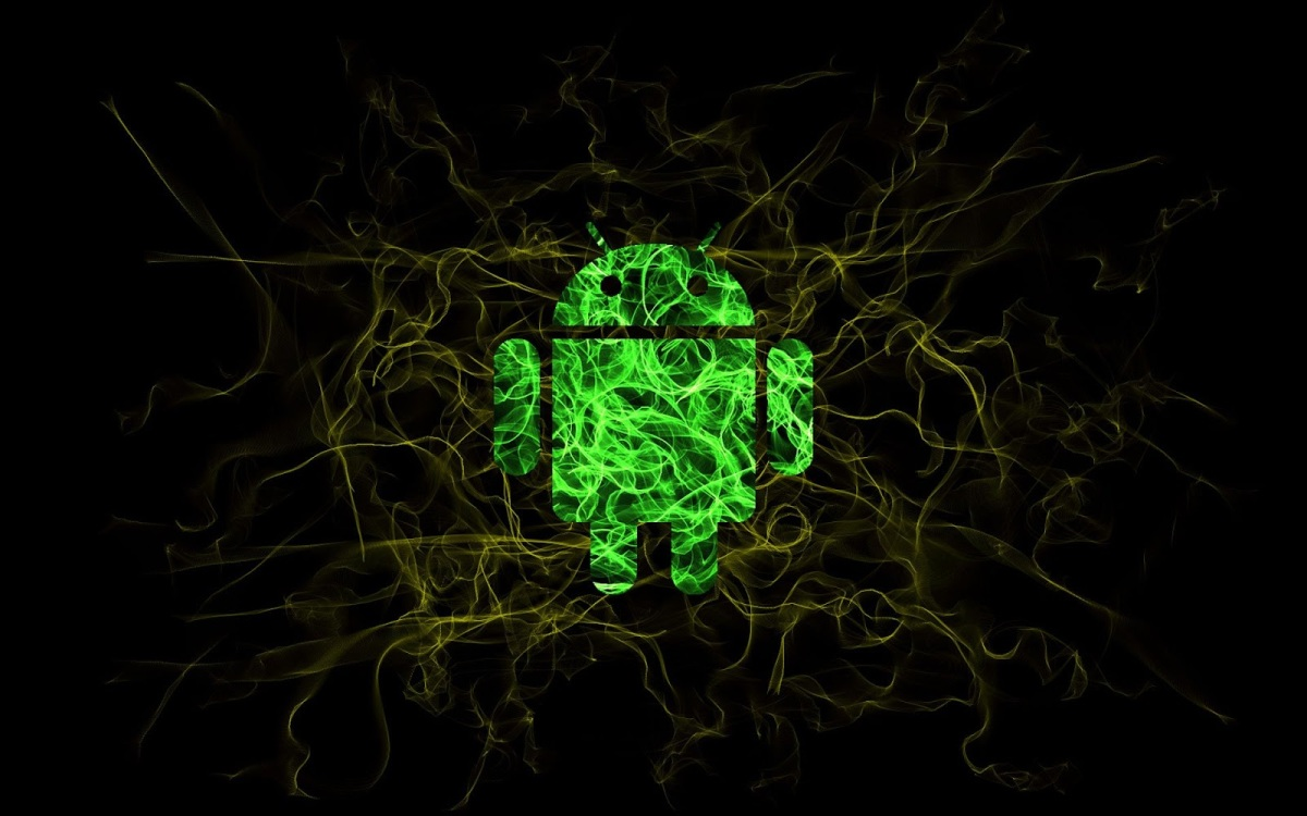 how to create android app with c