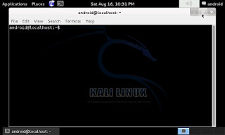 How To Install Kali Linux On android