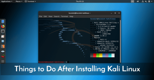 Things-to-do-in-Kali-Linux
