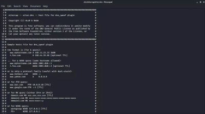 etter.dns file opening